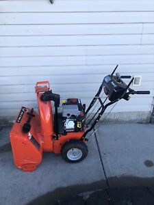 Ariens 22   buy or sell a snow blower in canada   kijiji classifieds.