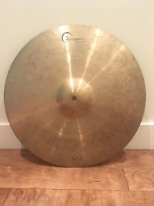 "Dream Bliss 18"" Ride/Crash Cymbal"