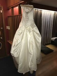 Gorgeous Wedding Dress: Only $250