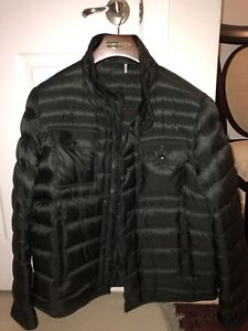Moncler Jacket With Tag