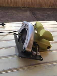 Ryobi Circular Saw Cronulla Sutherland Area Preview