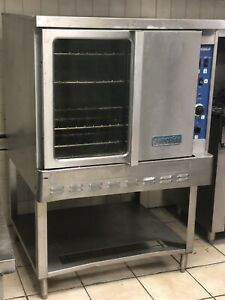 IMPERIAL Commercial Gas Convection Oven