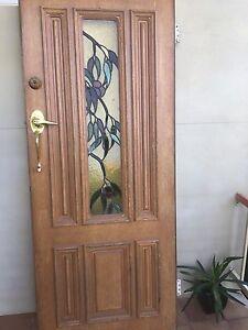 Entrance door Rangeville Toowoomba City Preview