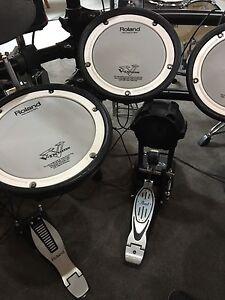 Roland TD-15 V-Drums Cambridge Kitchener Area image 6