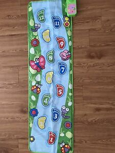 Jolly Jumper Musical Walking Mat