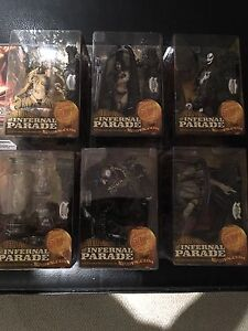 Mcfarlane Infernal Parade