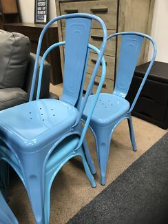 Ex display chairs $10 each