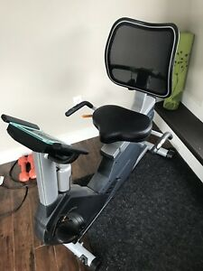 SportOp  B930 Recumbent Exercise bike!