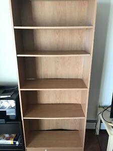 Shelf/book case