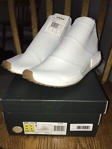 DS Adidas NMD CS1 PK size 10 for retail