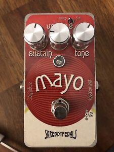 Skreddy Mayo