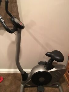 Exercise bike $80