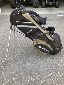 Tommy Armour 845 carry stand golf bag