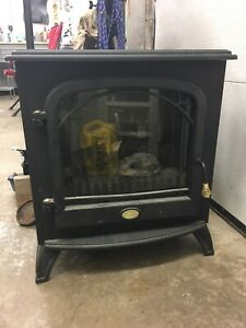 Electric fire place / heater
