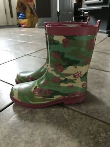 Monster High Rubber Boots