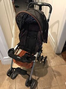 Combi trifold Stroller