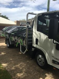 Man Truck and Ute Hire Small Pickups and Deliveries