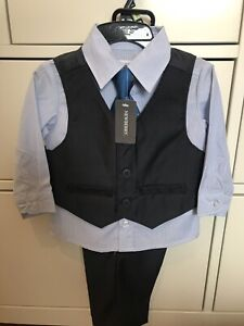 Baby boy suit- 6 month