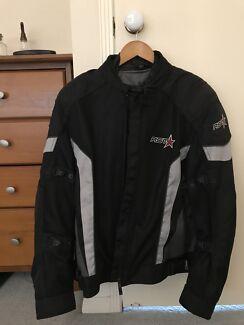 Wanted: RST Ventilator Jacket Men's XL