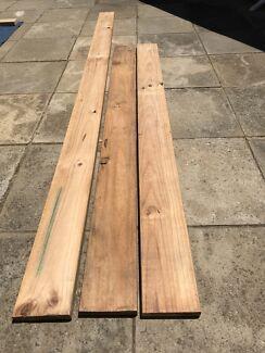 Pine 190x35