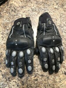 Womens motorcyle gloves
