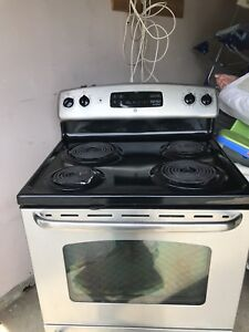 Like new Coil perfect working STOVE can DELIVER