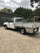 Hilux workmate Echunga Mount Barker Area Preview
