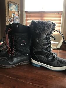 Snow boots/ bottes hivers