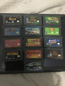 Gameboy/DS Games For $5 Each (Except Mario and Yoshi)