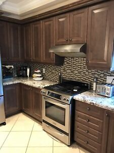 Complete Kitchen - AMAZING CONDITION