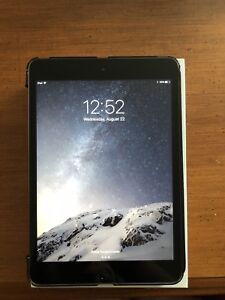 iPad Mini 2nd Generation 32G
