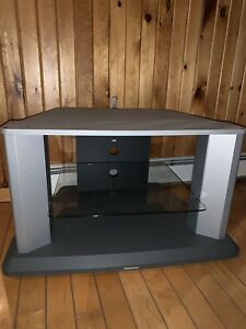 TV Stand - Panasonic - Great Condition!