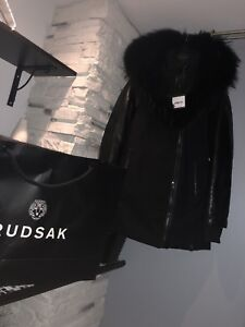 NEW RUDSAK WITH TAG