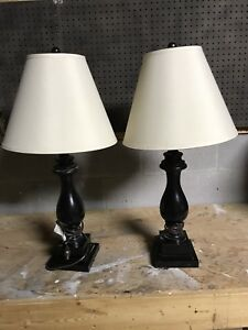 Set of Lamps!