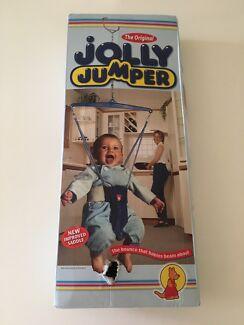 Jolly jumper brand new