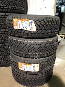 NEW WINTER TIRES ALL SIZES