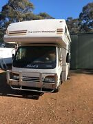 1998 Isuzu Winnebago Bendigo Bendigo City Preview
