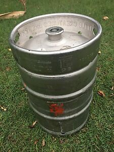 Beer keg 50L Boambee East Coffs Harbour City Preview