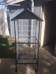 Large bird cage $100 Boronia Heights Logan Area Preview