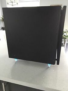 Amplificateur subwoofer KLH