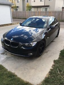 2007 BMW 335i Modified