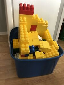 Legos blocks