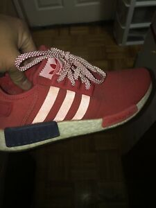 NMDs STEAL