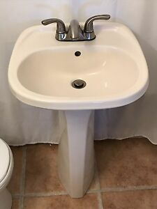 Bathroom sink for sale