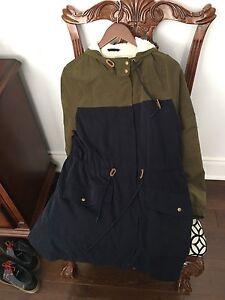 Manteau de printemps automne