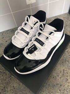 f83c5865d938 Nike Air Jordan XI Concord Golf Shoes BRAND NEW Size 10.5