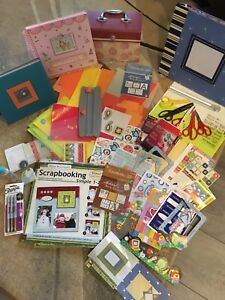 Craft and scrap booking supplies