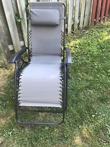 Gravity chairs for sale or trade