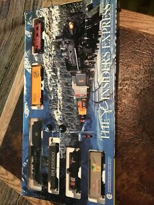 presidents choice insider's express electric train set