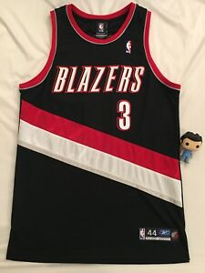 nba jersey authentic Stoudamire Portland Trail Blazers jordan
